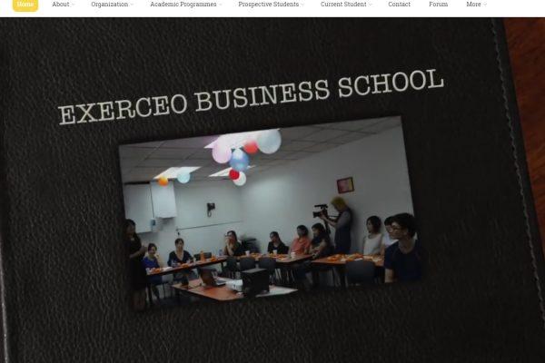 Website Back end Development
